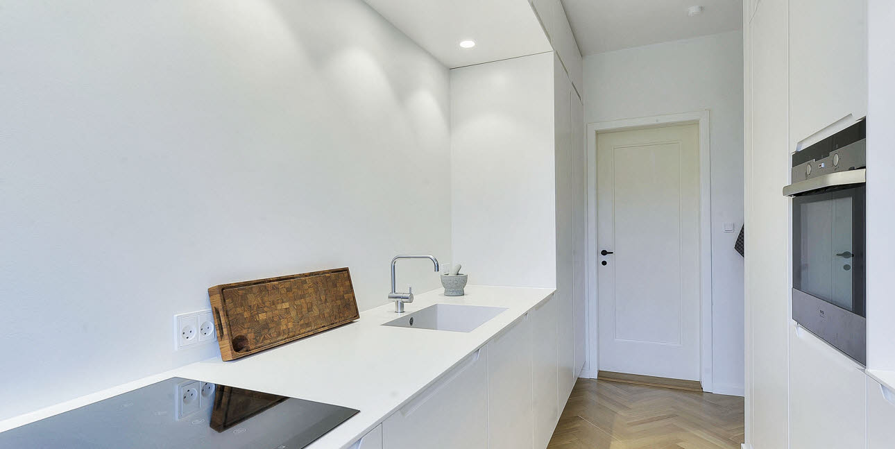 Top Renovated apartment